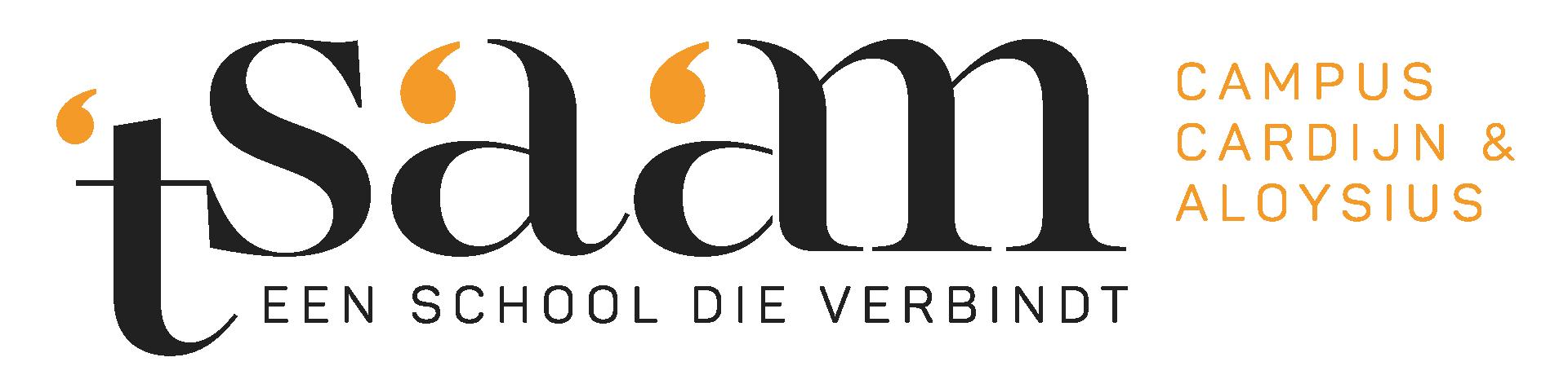 'T Saam - Een school die verbindt - Secundair onderwijs Diksmuide